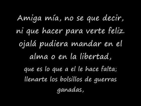 Alejandro Sanz - Alejandro Sanz - Y.Si Fuera Ella` Amiga Mia` Mi Soledad Y Yo. 2004 Live!