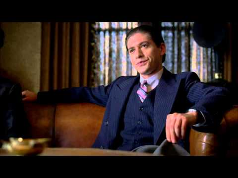 Boardwalk Empire Season 5: Episode #3 Preview (HBO)