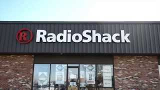 Goodbye, RadioShack: Last Week Tonight with John Oliver (HBO)