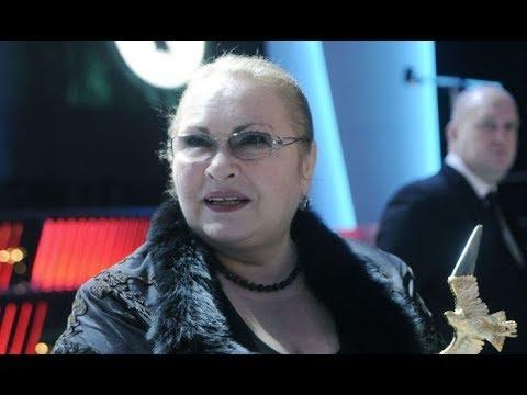 Простое счастье Нины Усатовой: Почему актриса не пускает домой журналистов
