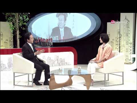Heart to Heart Ep75 Shin Bong-kil