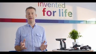 Bosch GlassVAC: Collaboration With Automotive Wiper Blade Technology