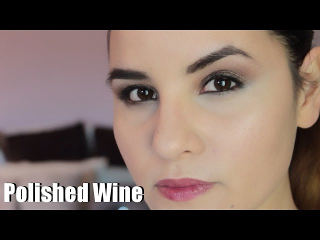 Polished Wine | Lorituela