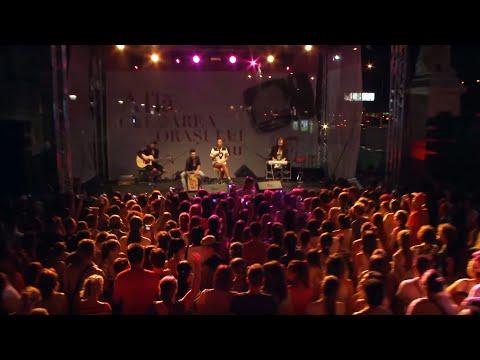 Antonia - Marabou (Live @ AVON Tour)