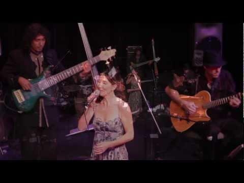 """Eu Sambo Mesmo"" live by ""Jazz Bliss Brazil"""