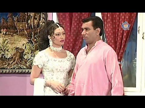 Uff Yeh Biviyan Tariq Teddy New Pakistani Stage Drama Full Comedy Show