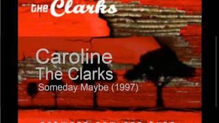Watch Clarks Caroline video