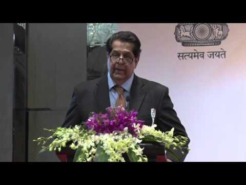 Mr. K.V. Kamath, President, New Development Bank