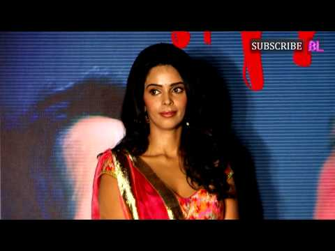 Mallika Sherawat Launches Song Ghagra From Film Dirty Politics | Part 4 video