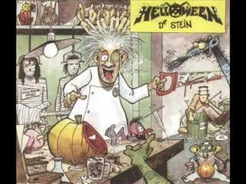 Helloween - Dr. Stein video