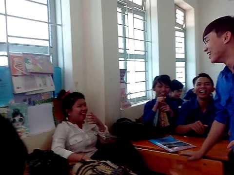 Anh Yeu Em Cô Giáo Thảo video