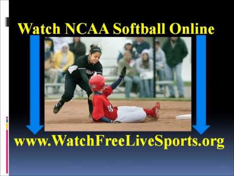 Watch Alabama Softball Games Online Free Live Streaming NCAA Tournament