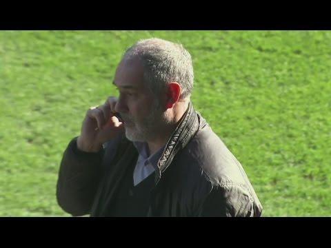 Barca sack Zubizarreta, Puyol resigns
