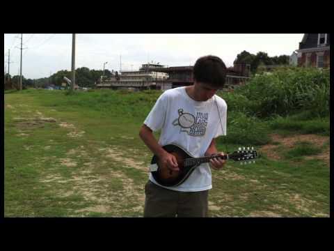 Vicksburg Stomp - Charlie McCoy