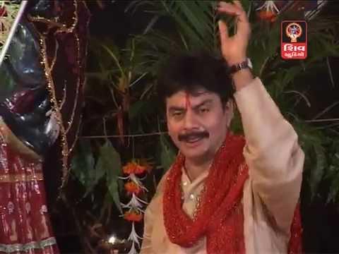 Hemant Chauhan - Khodal Charan Dev-mataji Na Dakla  I Veradi Zulna video