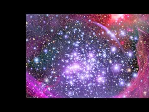 Nitrous Oxide - Aurora (Original Mix) Space Slideshow