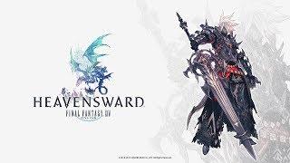 The Warriors of Light. Final Fantasy 14 Online Playthrough Episode 8 W/ NightmareWolfXP