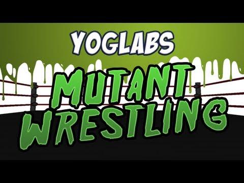 Minecraft Mods - Mutant Wrestling Mod - YogLabs