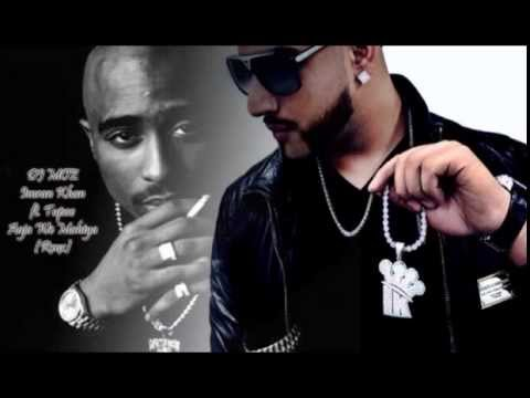 Imran Khan Ft. Tupac - Aaja We Mahiya [2012 Rmx] video