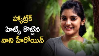 Niveda Thomas Thanks Tweet To Audience