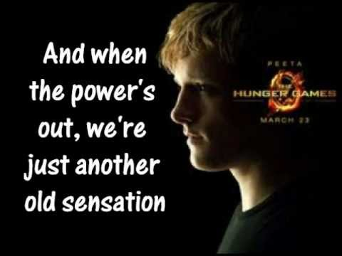 Jayme Dee - Rules (from the Hunger Games)