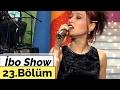 Muazzez Abacı & Nalan & Halit Akçatepe - İbo Show 23. Bölüm (1998)