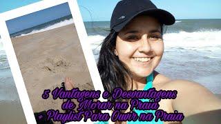 download musica 5 Vantagens e Desvantagens de Morar Na Praia + Playlist Para Ouvir Na Praia