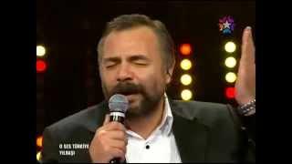 Oktay Kaynarca-O Ses Türkiye-Ervahı Ezelde-Sümmani'den