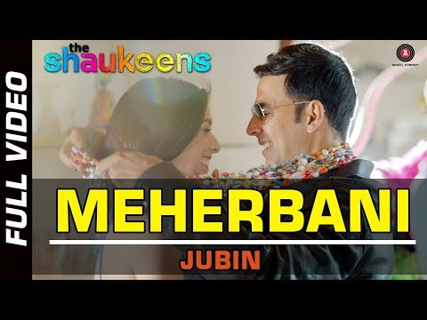 Hai Teri Meherbani (acoustic Cover) - Shaukeens video
