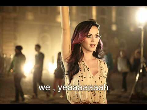 Katy Perry - Firework (mensaje subliminal)