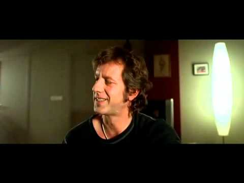 Eddy, le plus grand conomisateur de mots., extrait de Ma vie en l'air (2005)