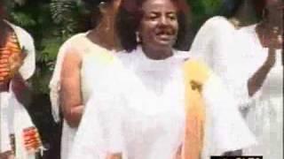Zeritu Getahun - Enkutatashi  እንቁጣጣሽ (Amharic)