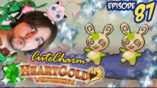2 Identical Pattern LIVE Shiny Spinda! Ep.87 Cute Charm