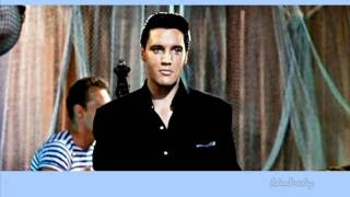 Watch Elvis Presley Plantation Rock video