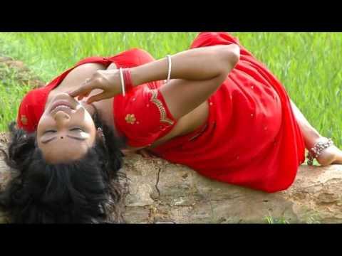Teertha`s Dam Hot Saree Drop video