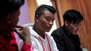 Types of people during exam | denil rai | zivan shrestha | rinzin sherpa