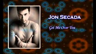 Watch Jon Secada Get Me Over You video