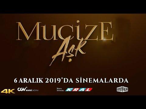 MUCİZE 2 AŞK | Fragman | 1 Mart 2019'da Sinemalarda !