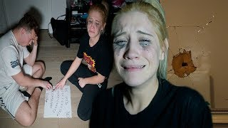 I PLAYED THE OUIJA BOARD AGAIN.. (WORST DECISION)