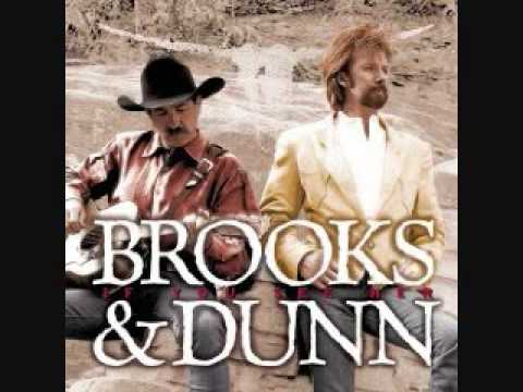 Brooks & Dunn - Husband And Wives