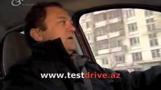 Renault Logan - Тест драйв