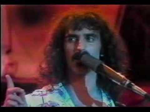 Frank Zappa - Room Service