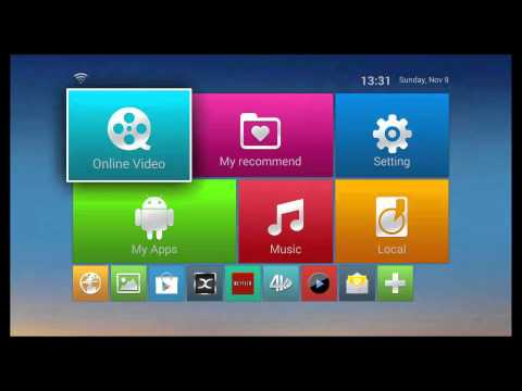 Android MX3 4K TV Box Review