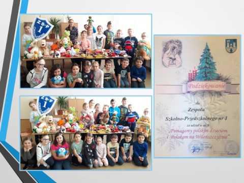 Jubileusz 50 - Lecie Szkoły Podstawowej Nr 40 W Częstochowie