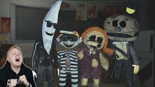 download lagu Night 6 Is Absolutely Nuts  Five Nights With gratis