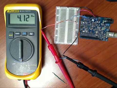 Caractersticas Da Interface Para Arduino