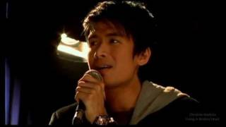 Watch Christian Bautista Fixing A Broken Heart video