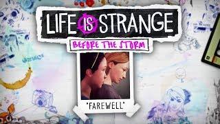 download musica FAREWELL Life Is Strange: Before The Storm Bonus Episode