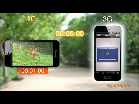 Disfruta de 4G con Orange: http://bit.ly/119vrWz