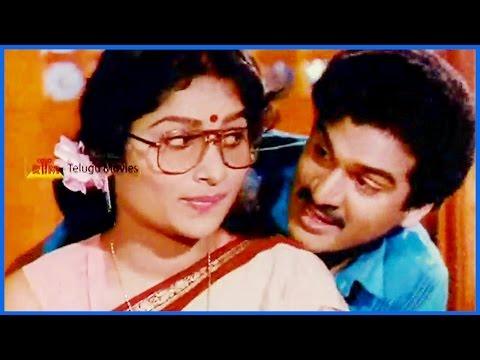 Manmadha Leela Kamaraju Gola - Telugu Full Length Movie - Rajendra Prasad, Kalpana